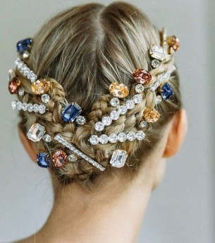 bazaaruk chic hair accessories